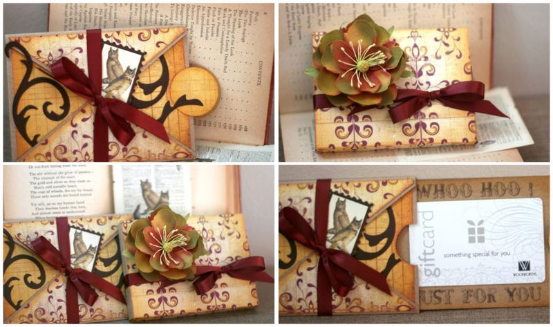 Giftcardcollage
