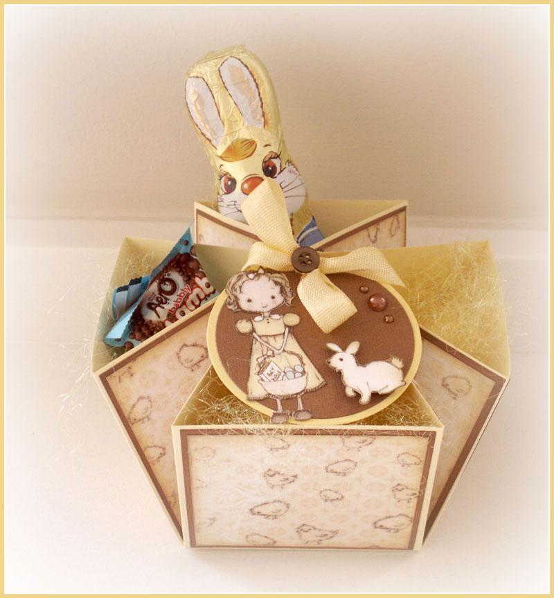 Easterbasket