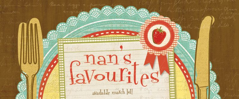 Nans-favourites